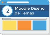 curso moodle diseño de temas
