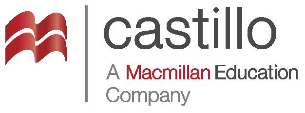 logo ediciones castillo