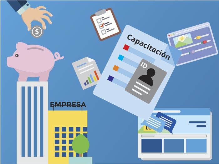 capacitacion elearning en las empresas